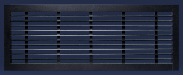 Hvacquick Dayus Dabls B Shallow Bar Linear Grilles 1 2