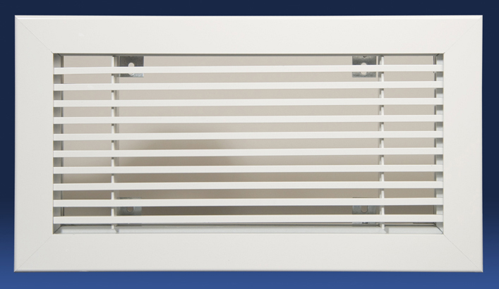 Hvacquick Dayus Dabl Bar Linear Grilles For Wall