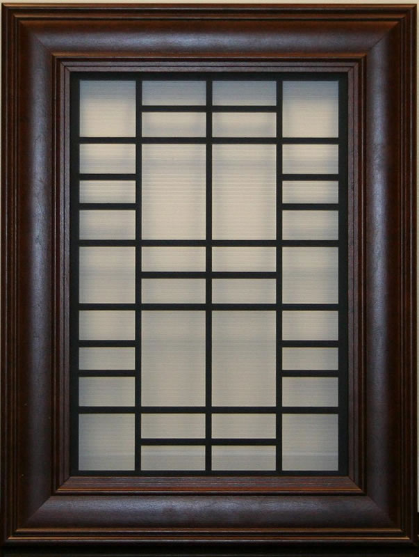 Hvacquick Steelcrest Custom Cabinet Window And Door Inserts