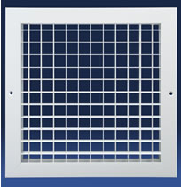 Dayus DARE1.1 1x1x1 Cube Core Return Grille